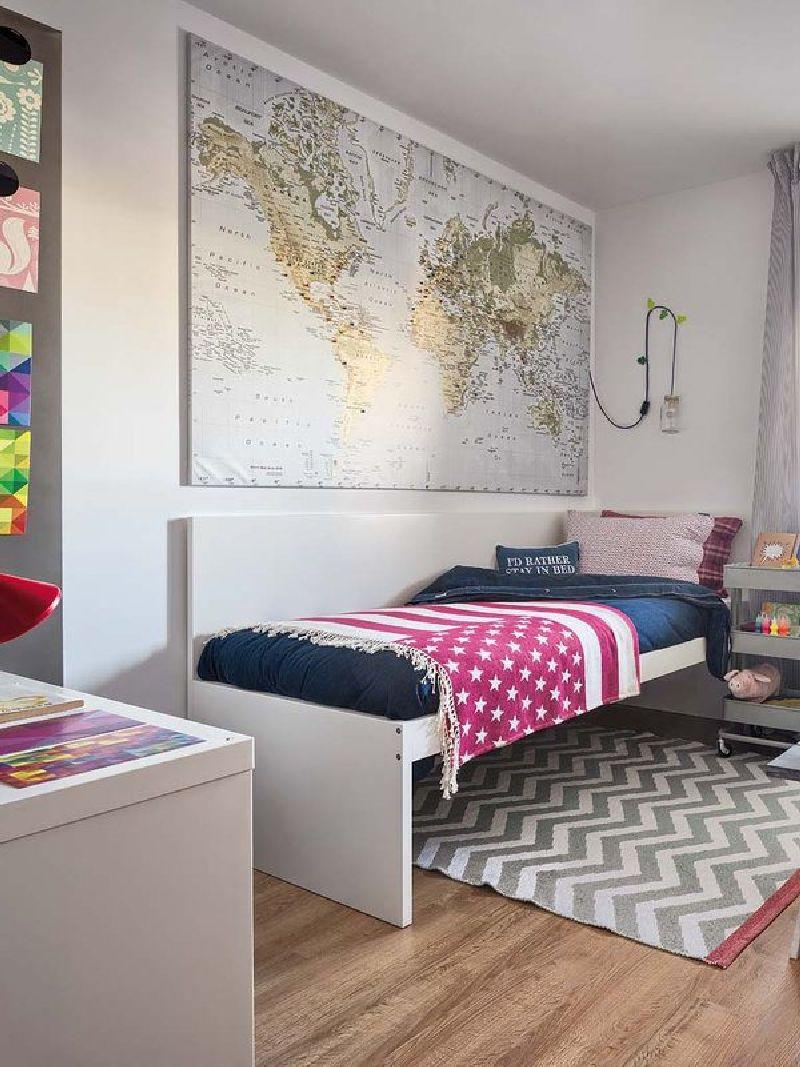 adelaparvu.com despre amenajare locuinta de trei camere, designer Pili Molina, Foto MiCasa (13)