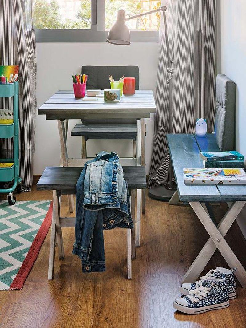 adelaparvu.com despre amenajare locuinta de trei camere, designer Pili Molina, Foto MiCasa (14)