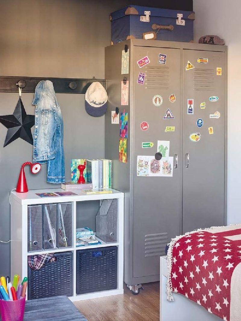 adelaparvu.com despre amenajare locuinta de trei camere, designer Pili Molina, Foto MiCasa (15)