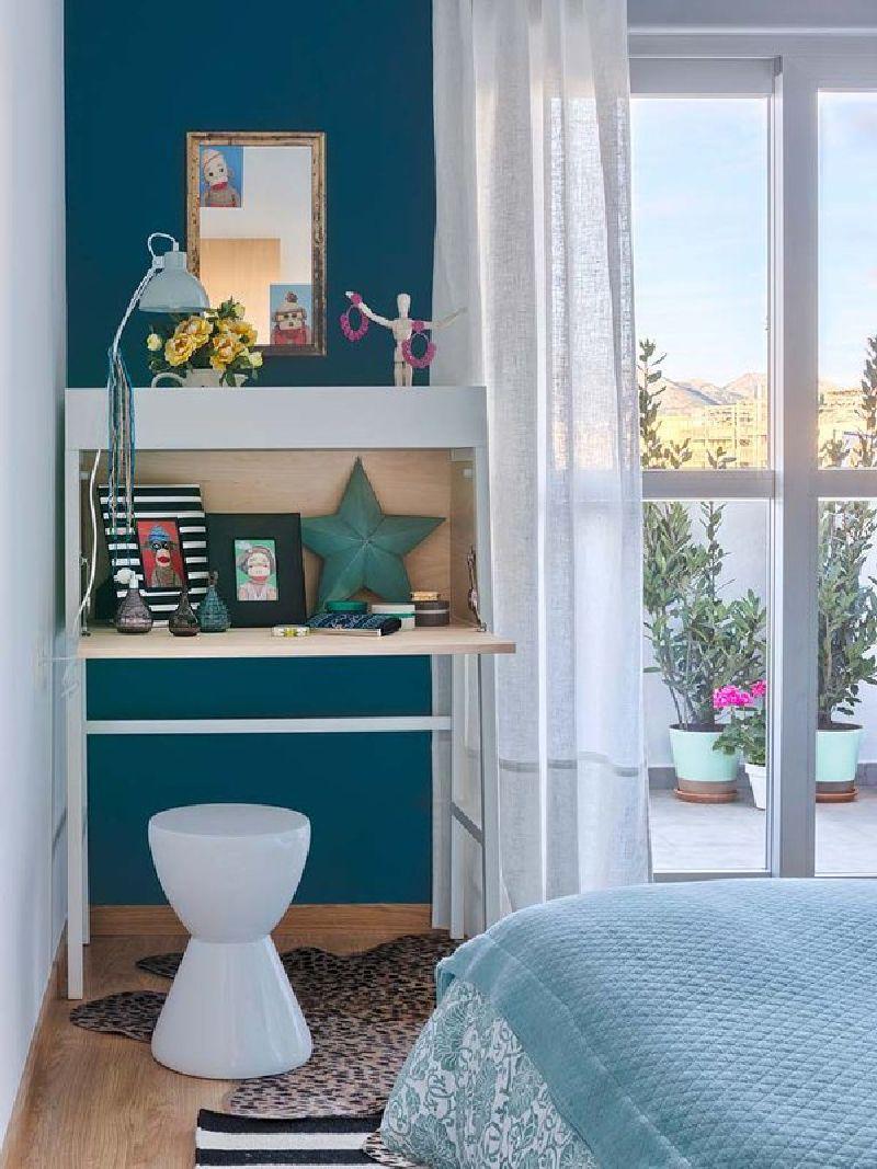 adelaparvu.com despre amenajare locuinta de trei camere, designer Pili Molina, Foto MiCasa (17)