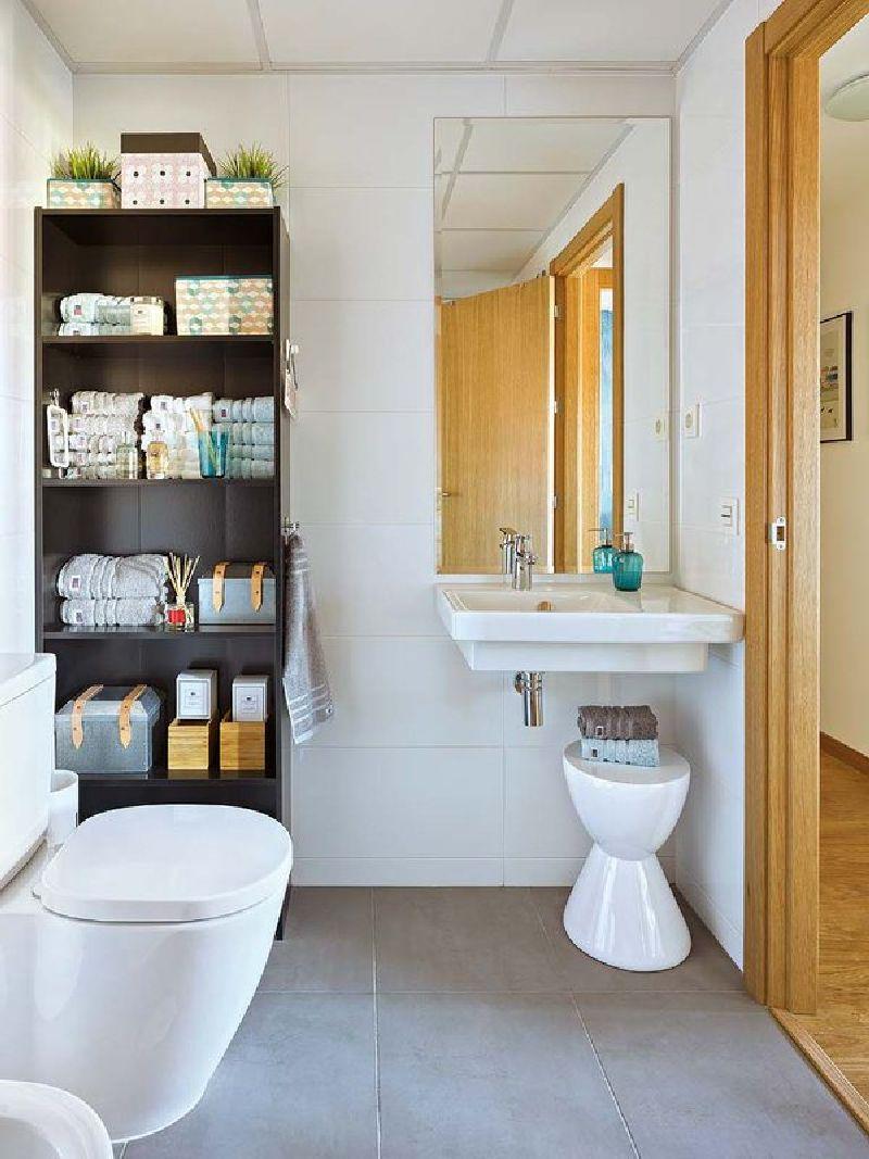 adelaparvu.com despre amenajare locuinta de trei camere, designer Pili Molina, Foto MiCasa (19)
