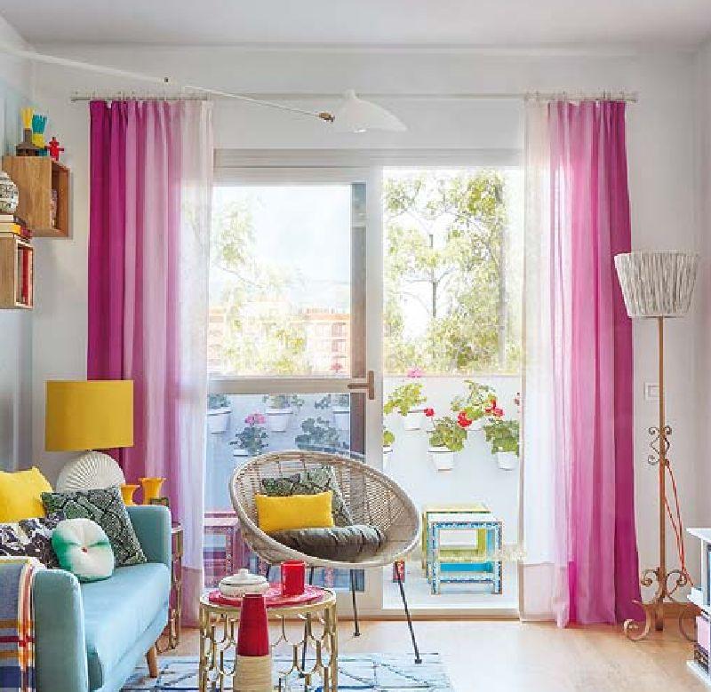 adelaparvu.com despre amenajare locuinta de trei camere, designer Pili Molina, Foto MiCasa (22)