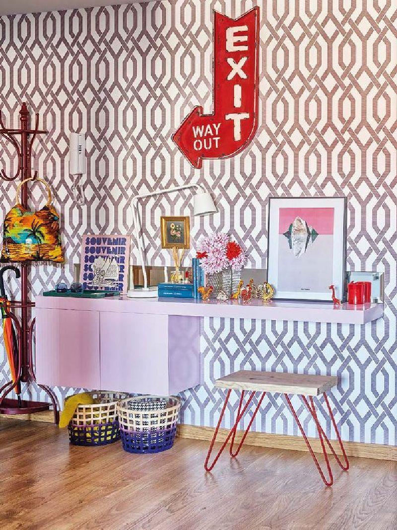 adelaparvu.com despre amenajare locuinta de trei camere, designer Pili Molina, Foto MiCasa (7)