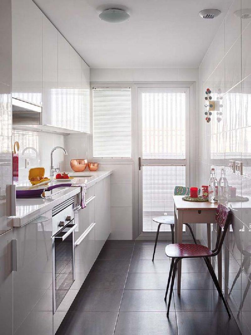 adelaparvu.com despre amenajare locuinta de trei camere, designer Pili Molina, Foto MiCasa (9)
