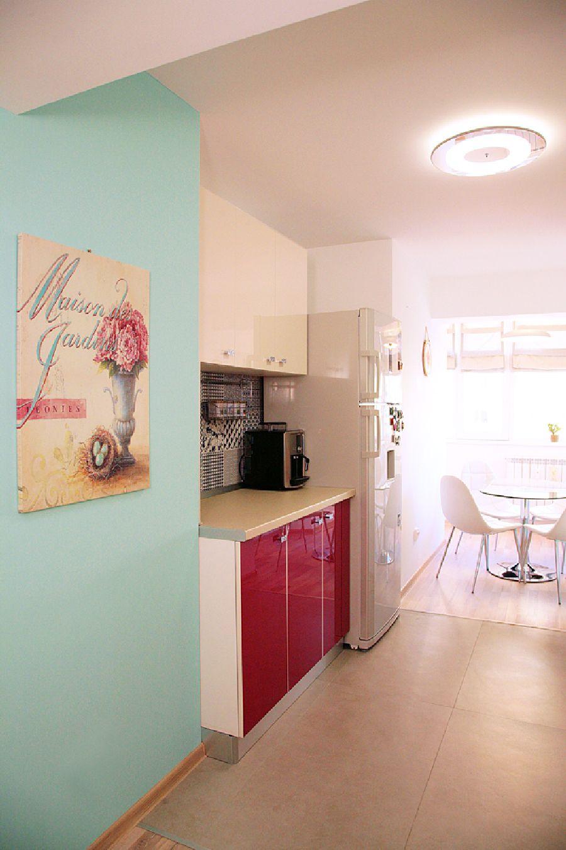 adelaparvu.com despre ap de 4 camere Bucuresti , design Val Decor , Foto Alia Bakutayan  (12)
