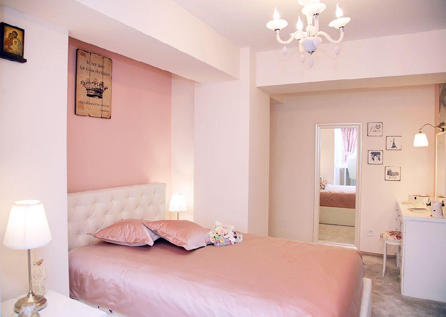 adelaparvu.com despre ap de 4 camere Bucuresti , design Val Decor , Foto Alia Bakutayan  (16)