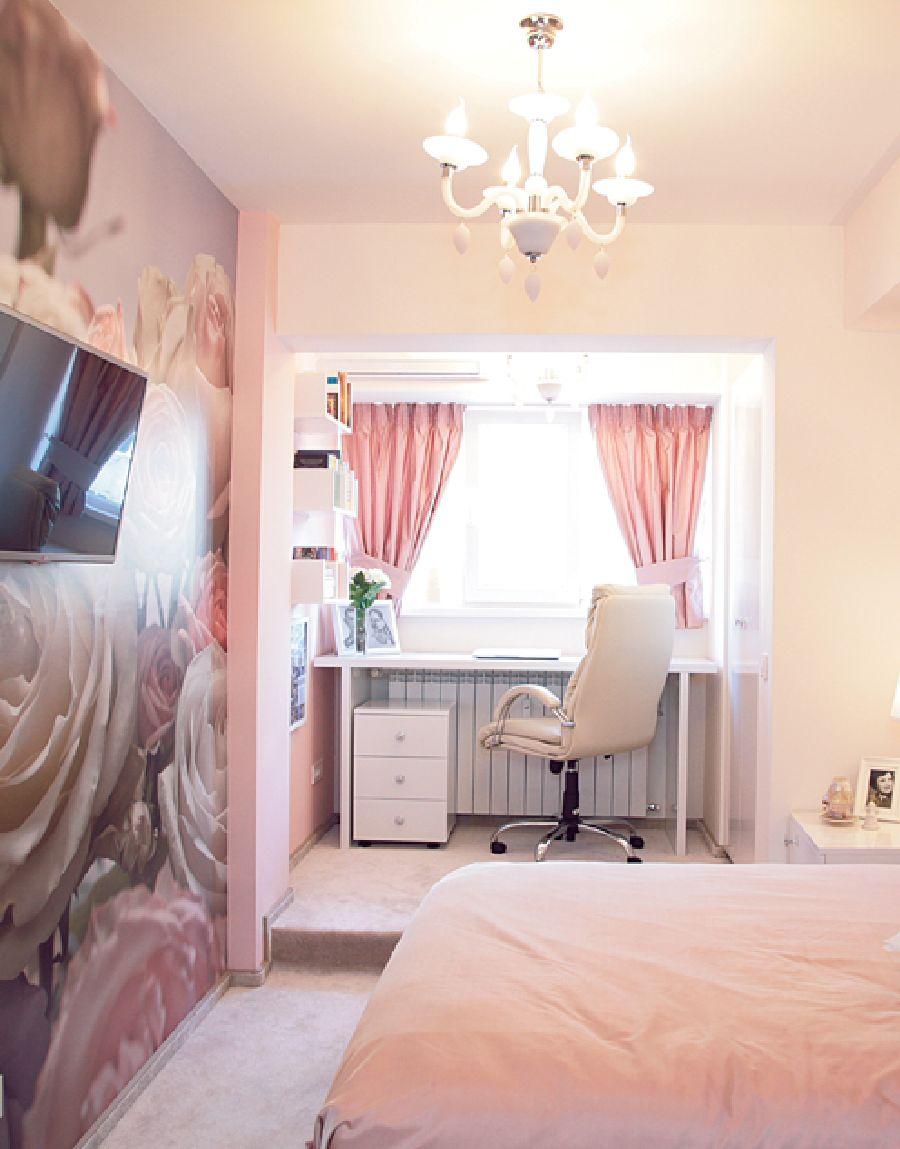 adelaparvu.com despre ap de 4 camere Bucuresti , design Val Decor , Foto Alia Bakutayan  (18)