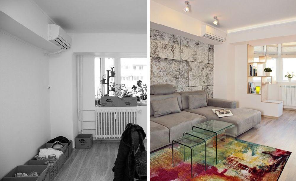 adelaparvu.com despre ap de 4 camere Bucuresti , design Val Decor , Foto Alia Bakutayan  (21)