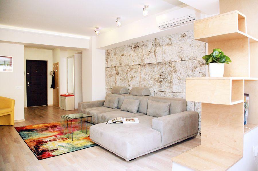 adelaparvu.com despre ap de 4 camere Bucuresti , design Val Decor , Foto Alia Bakutayan  (29)