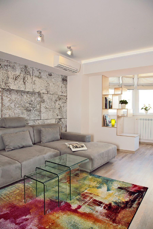 adelaparvu.com despre ap de 4 camere Bucuresti , design Val Decor , Foto Alia Bakutayan  (30)
