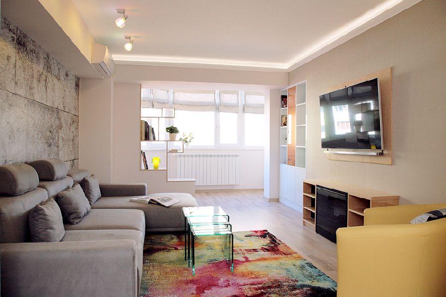 adelaparvu.com despre ap de 4 camere Bucuresti , design Val Decor , Foto Alia Bakutayan  (32)
