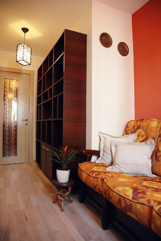 adelaparvu.com despre ap de 4 camere Bucuresti , design Val Decor , Foto Alia Bakutayan  (6)