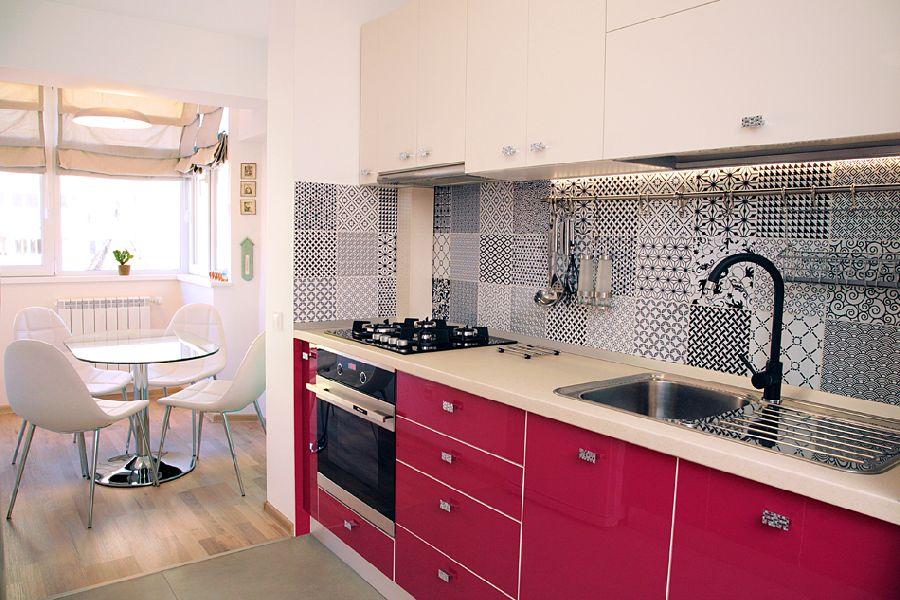 adelaparvu.com despre ap de 4 camere Bucuresti , design Val Decor , Foto Alia Bakutayan  (9)