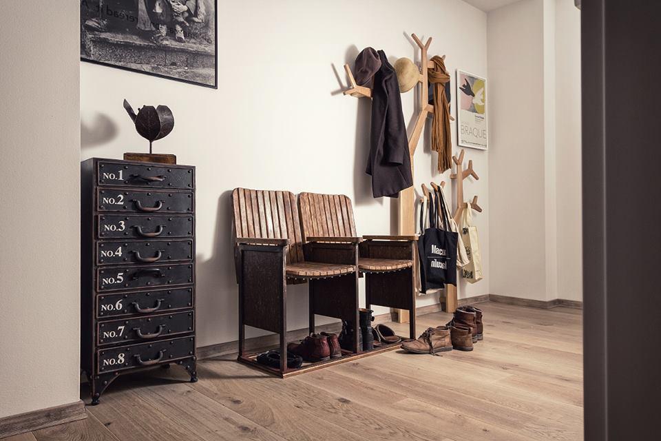 adelaparvu.com despre apartament 3 camere in Timisoara, design Ezzo Design, Foto Ezzo Design (1)