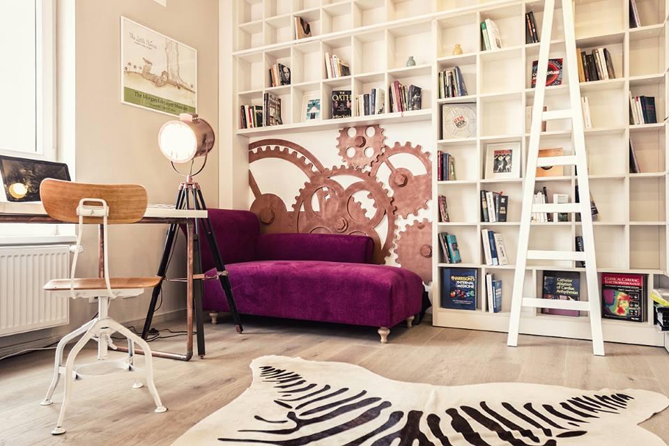 adelaparvu.com despre apartament 3 camere in Timisoara, design Ezzo Design, Foto Ezzo Design (15)