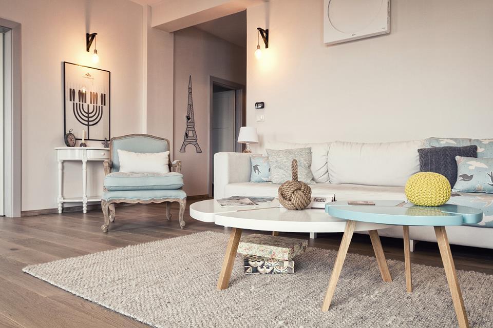 adelaparvu.com despre apartament 3 camere in Timisoara, design Ezzo Design, Foto Ezzo Design (18)
