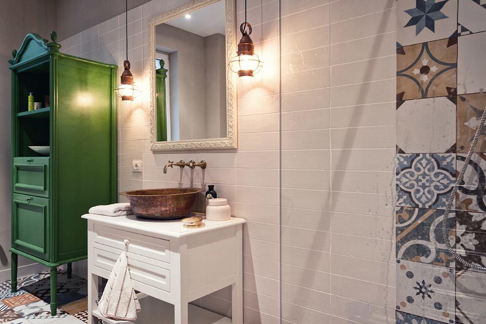 adelaparvu.com despre apartament 3 camere in Timisoara, design Ezzo Design, Foto Ezzo Design (2)