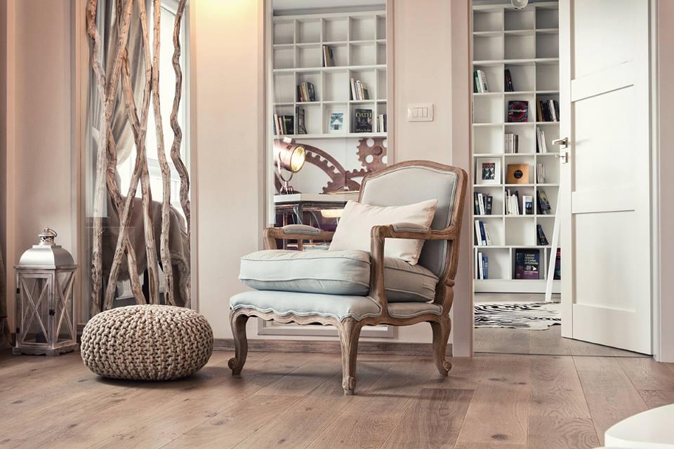 adelaparvu.com despre apartament 3 camere in Timisoara, design Ezzo Design, Foto Ezzo Design (20)