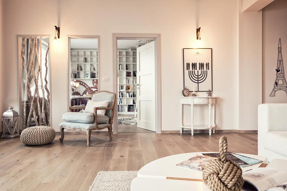 adelaparvu.com despre apartament 3 camere in Timisoara, design Ezzo Design, Foto Ezzo Design (22)