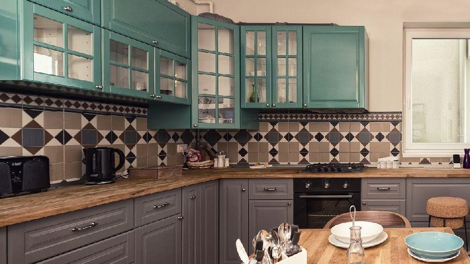 adelaparvu.com despre apartament 3 camere in Timisoara, design Ezzo Design, Foto Ezzo Design (4)