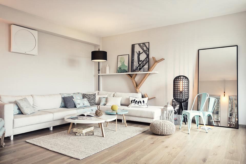 adelaparvu.com despre apartament 3 camere in Timisoara, design Ezzo Design, Foto Ezzo Design (8)
