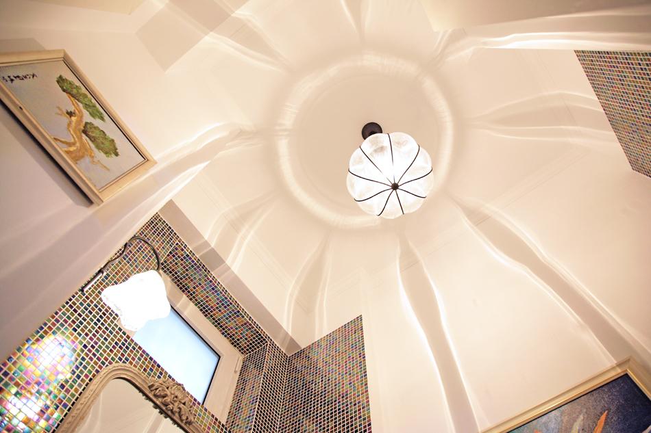 adelaparvu.com despre apartament de trei camere amenajat in stil traditional romanesc reinterpretat, design interior Valdecor, Alia Bakutayan si Daniel Tufis (17)