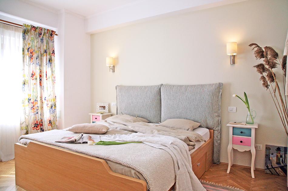 adelaparvu.com despre apartament de trei camere amenajat in stil traditional romanesc reinterpretat, design interior Valdecor, Alia Bakutayan si Daniel Tufis (25)
