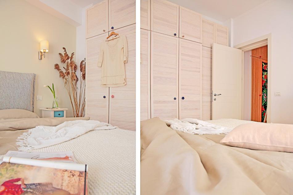 adelaparvu.com despre apartament de trei camere amenajat in stil traditional romanesc reinterpretat, design interior Valdecor, Alia Bakutayan si Daniel Tufis (29)