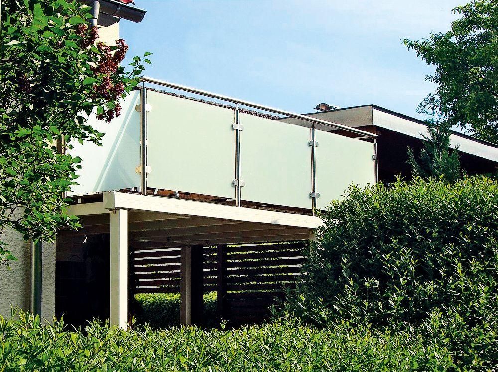 adelaparvu.com despre balcoane modulare din metal, Foto Balkonmacher (7)