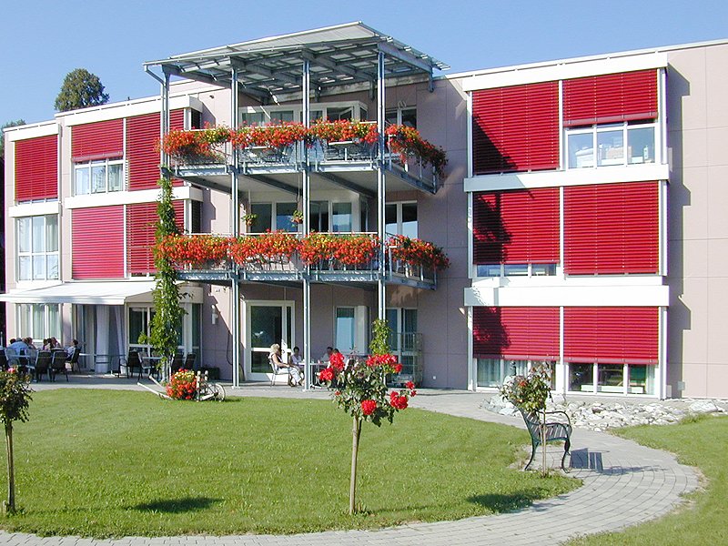 adelaparvu.com despre balcoane modulare din metal, Foto Reichmuth Rueegg  (3)
