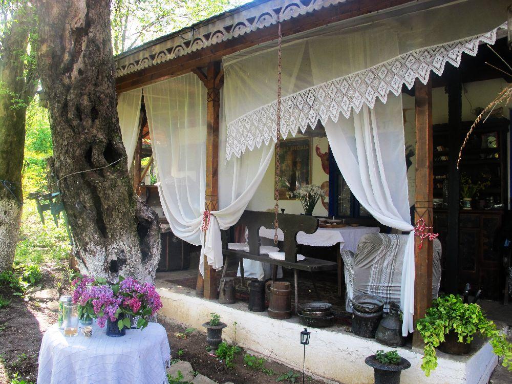 adelaparvu.com despre casa Ioanei Craciunescu, casa taraneasca romaneasca (102)
