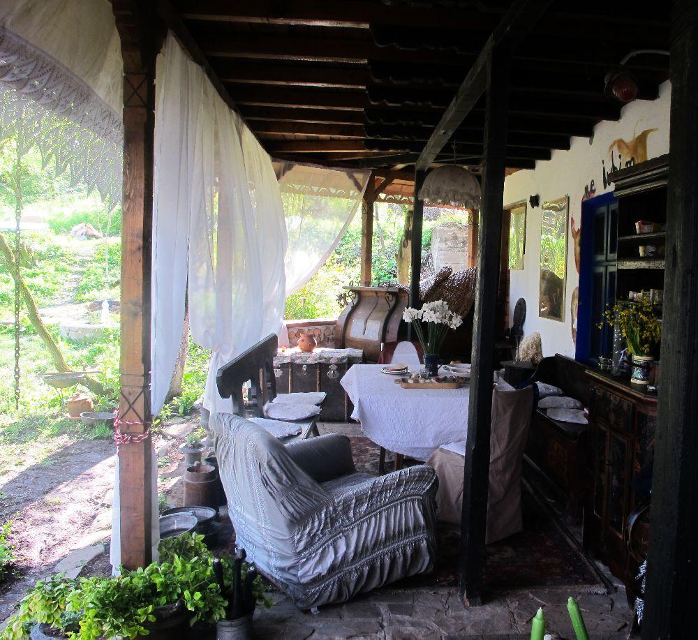 adelaparvu.com despre casa Ioanei Craciunescu, casa taraneasca romaneasca (105)