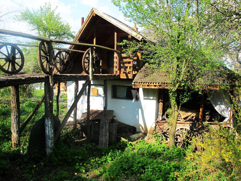 adelaparvu.com despre casa Ioanei Craciunescu, casa taraneasca romaneasca (113)