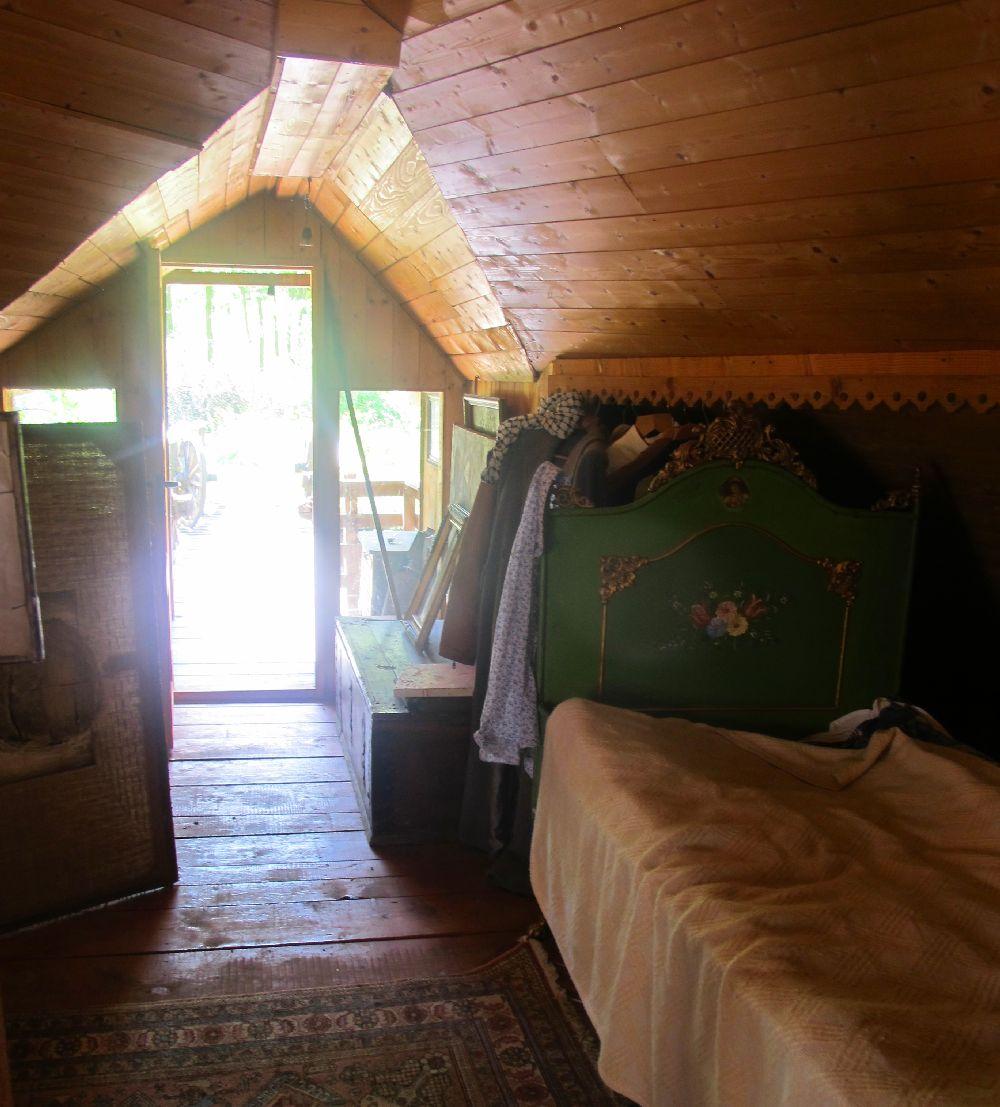 adelaparvu.com despre casa Ioanei Craciunescu, casa taraneasca romaneasca (20)