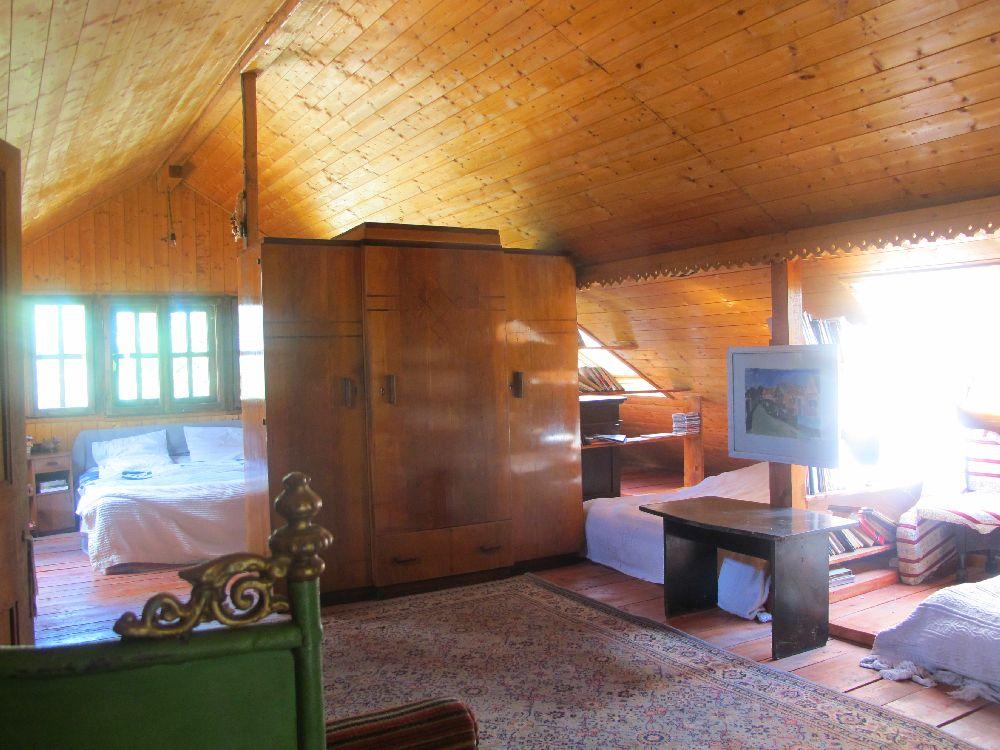 adelaparvu.com despre casa Ioanei Craciunescu, casa taraneasca romaneasca (22)