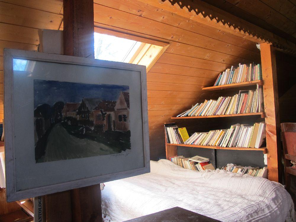 adelaparvu.com despre casa Ioanei Craciunescu, casa taraneasca romaneasca (24)