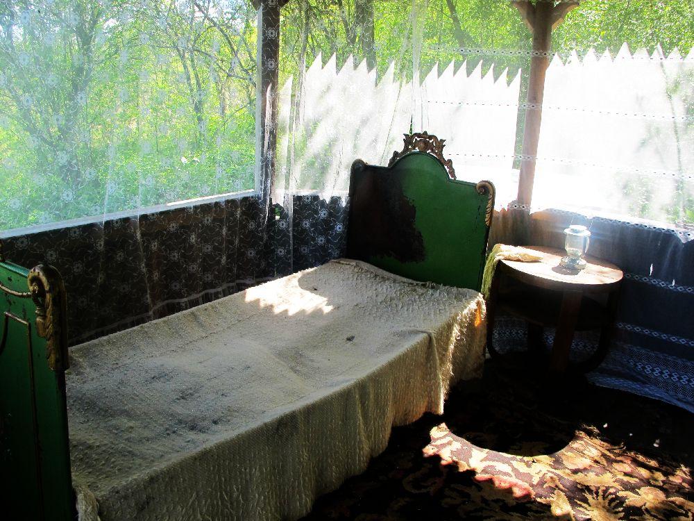 adelaparvu.com despre casa Ioanei Craciunescu, casa taraneasca romaneasca (3)