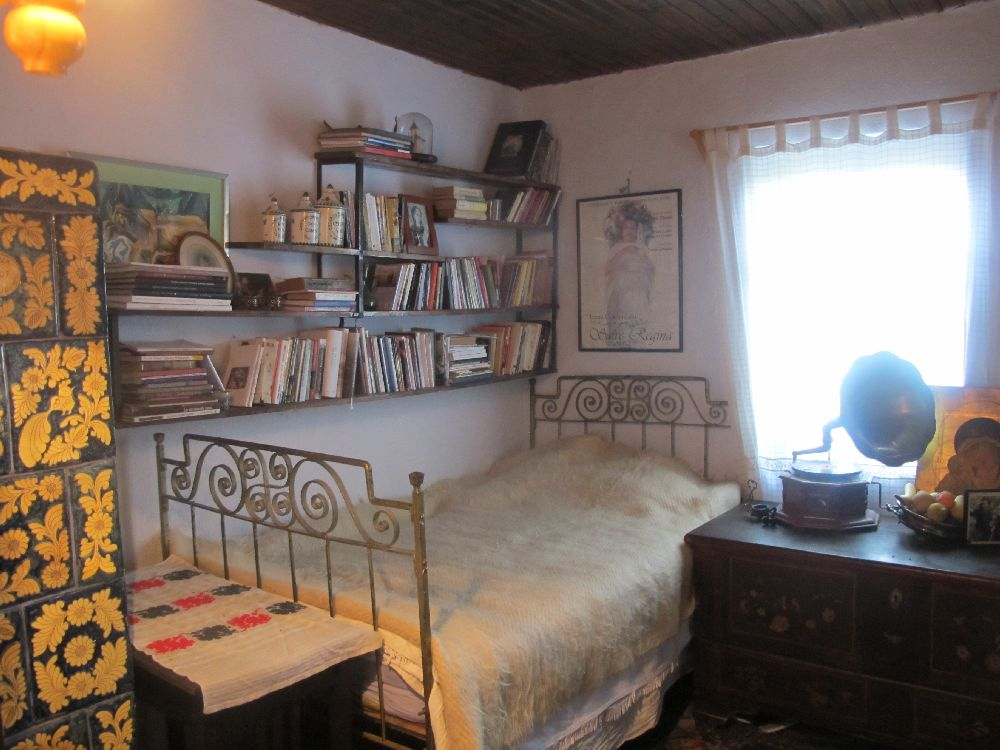 adelaparvu.com despre casa Ioanei Craciunescu, casa taraneasca romaneasca (41)