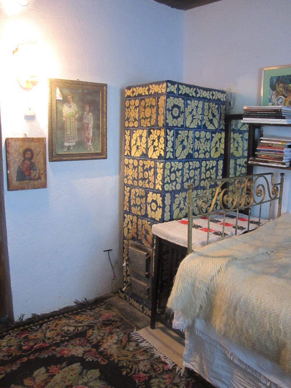 adelaparvu.com despre casa Ioanei Craciunescu, casa taraneasca romaneasca (43)
