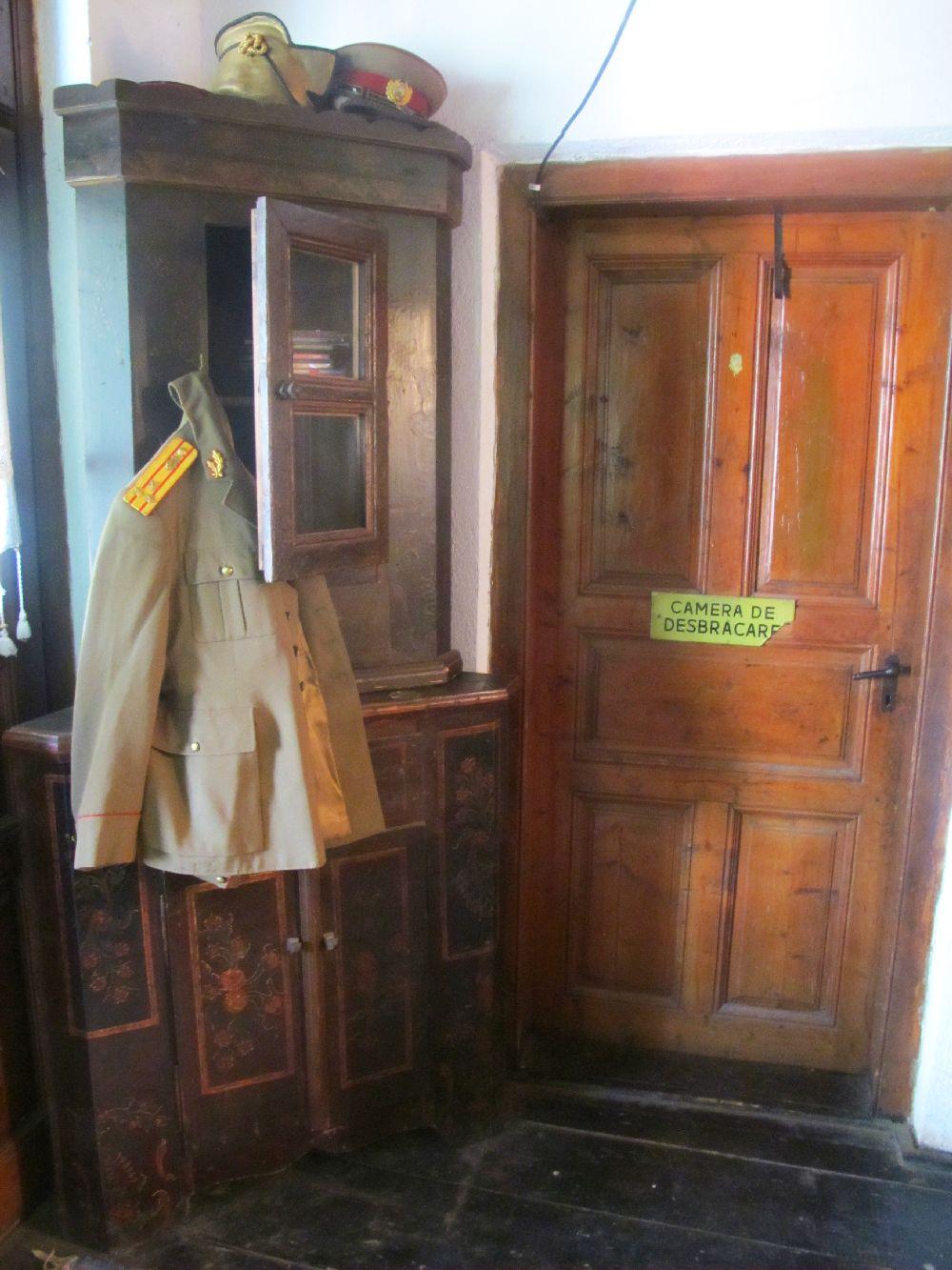 adelaparvu.com despre casa Ioanei Craciunescu, casa taraneasca romaneasca (45)