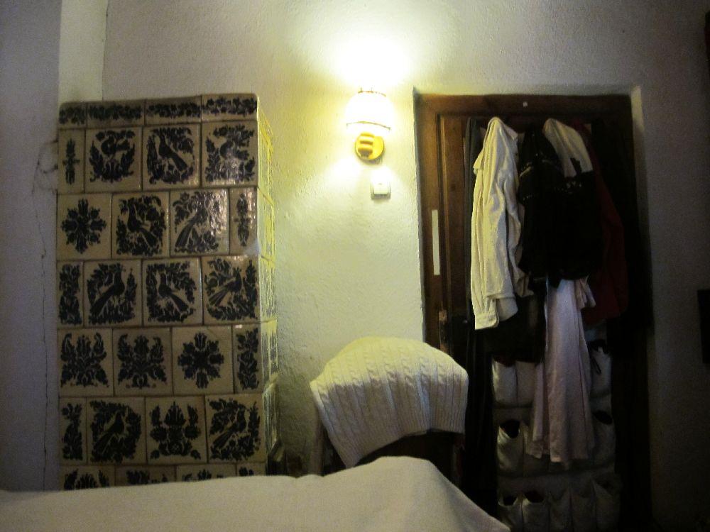 adelaparvu.com despre casa Ioanei Craciunescu, casa taraneasca romaneasca (48)