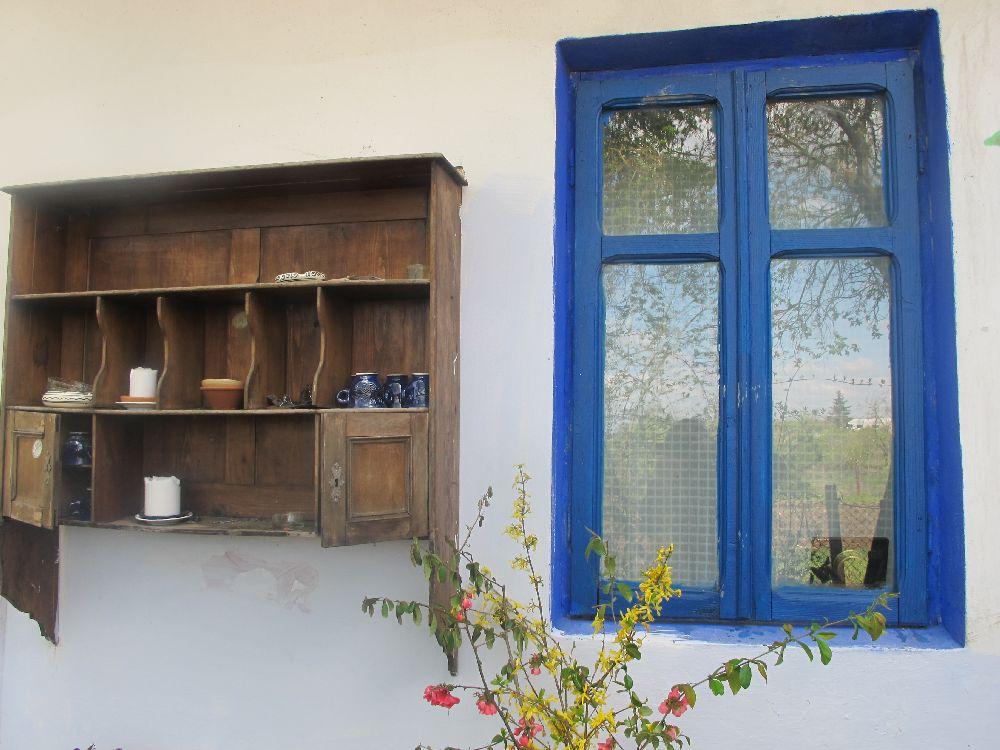 adelaparvu.com despre casa Ioanei Craciunescu, casa taraneasca romaneasca (52)
