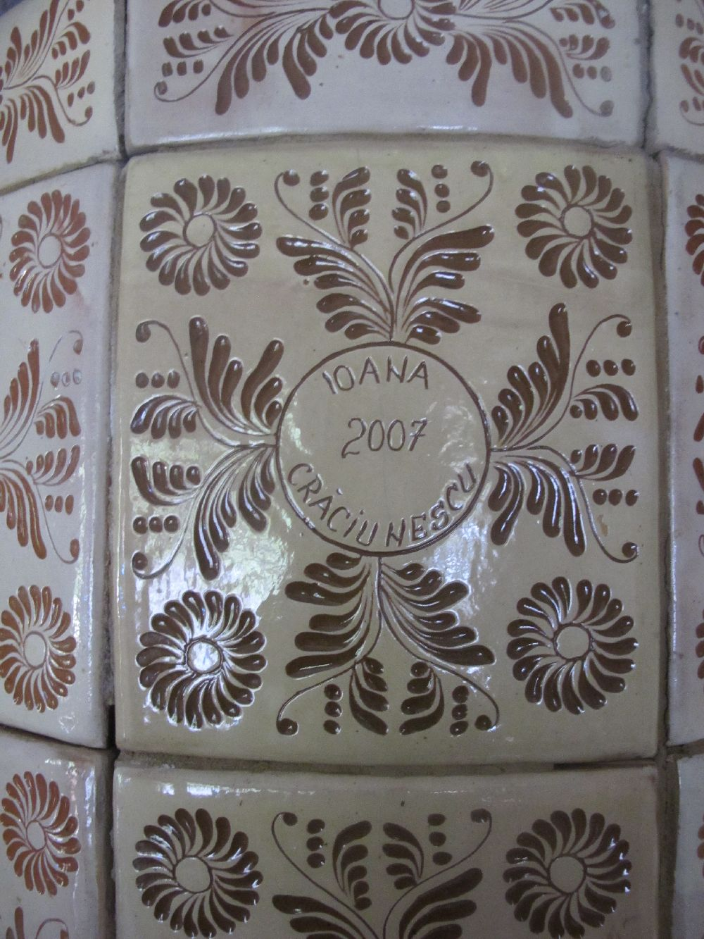adelaparvu.com despre casa Ioanei Craciunescu, casa taraneasca romaneasca (62)