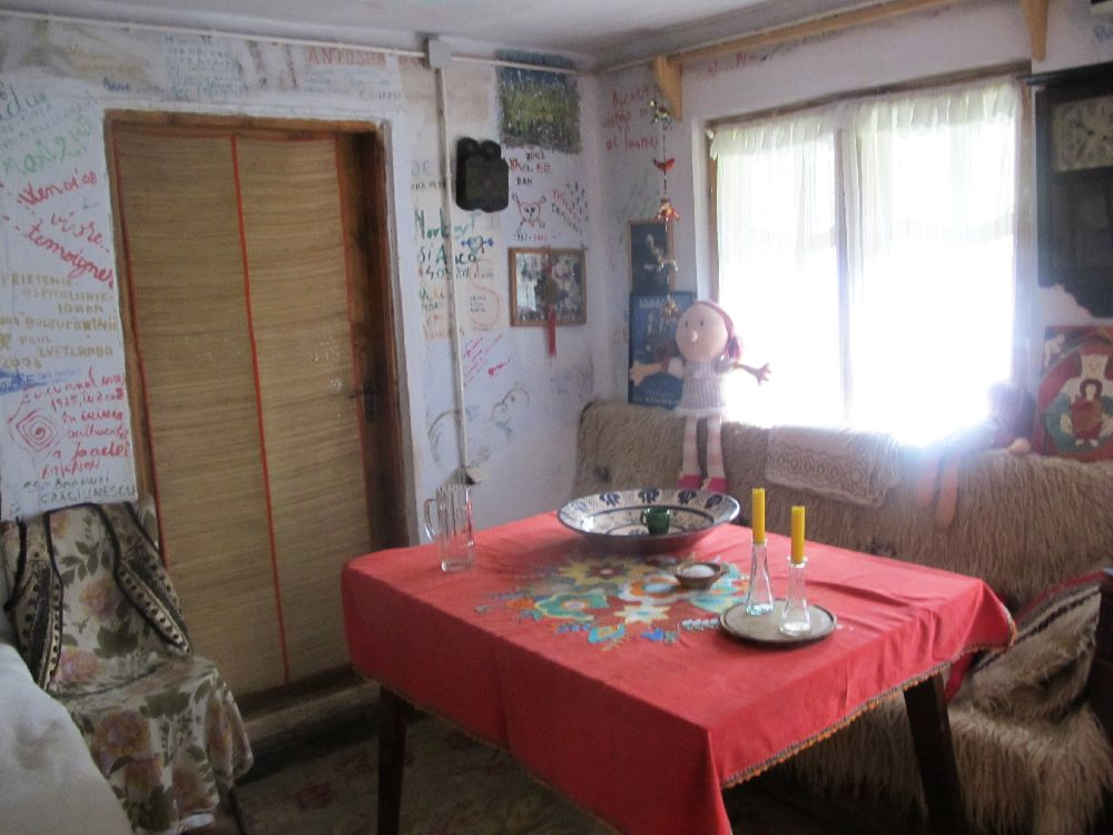 adelaparvu.com despre casa Ioanei Craciunescu, casa taraneasca romaneasca (63)