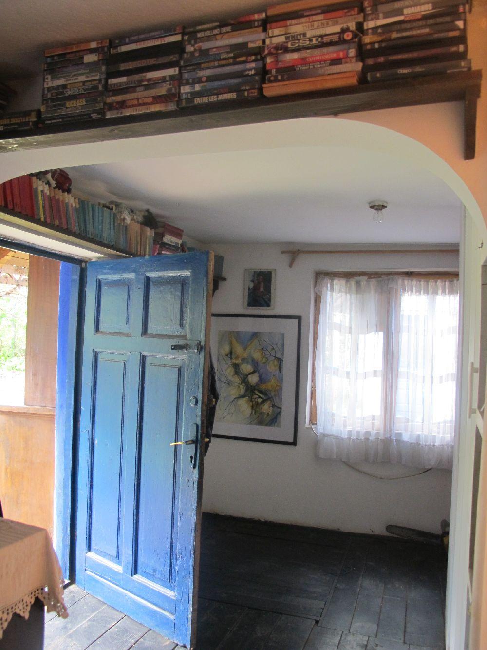 adelaparvu.com despre casa Ioanei Craciunescu, casa taraneasca romaneasca (65)