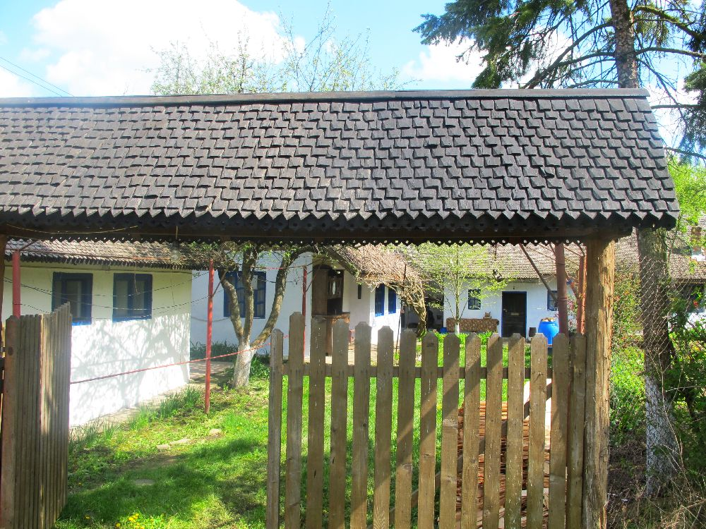 adelaparvu.com despre casa Ioanei Craciunescu, casa taraneasca romaneasca (69)
