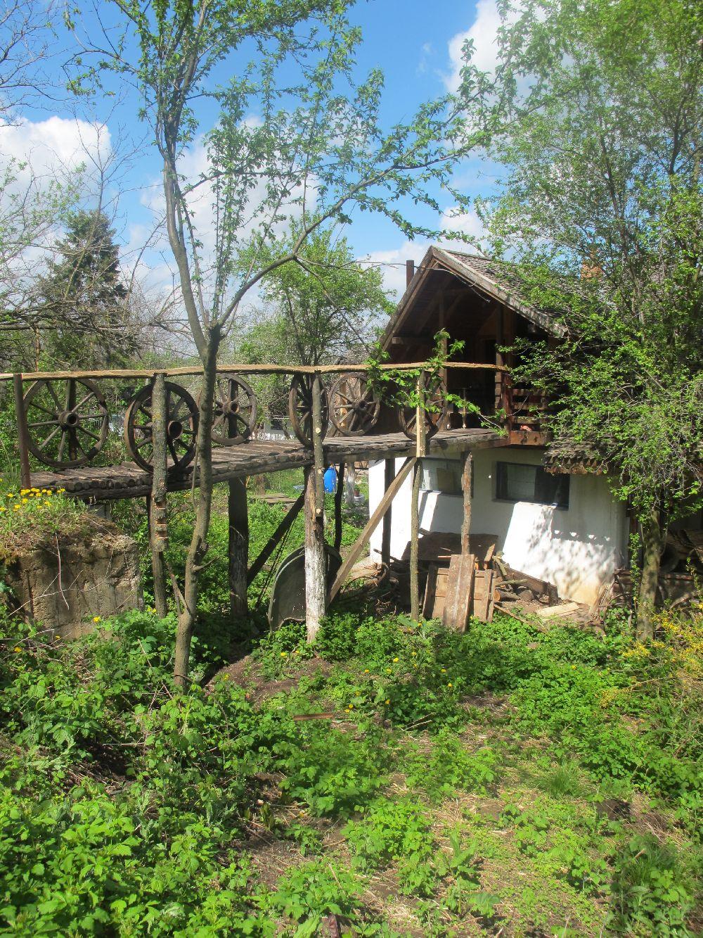 adelaparvu.com despre casa Ioanei Craciunescu, casa taraneasca romaneasca (7)