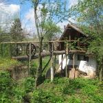 adelaparvu.com despre casa Ioanei Craciunescu, casa taraneasca romaneasca (8)