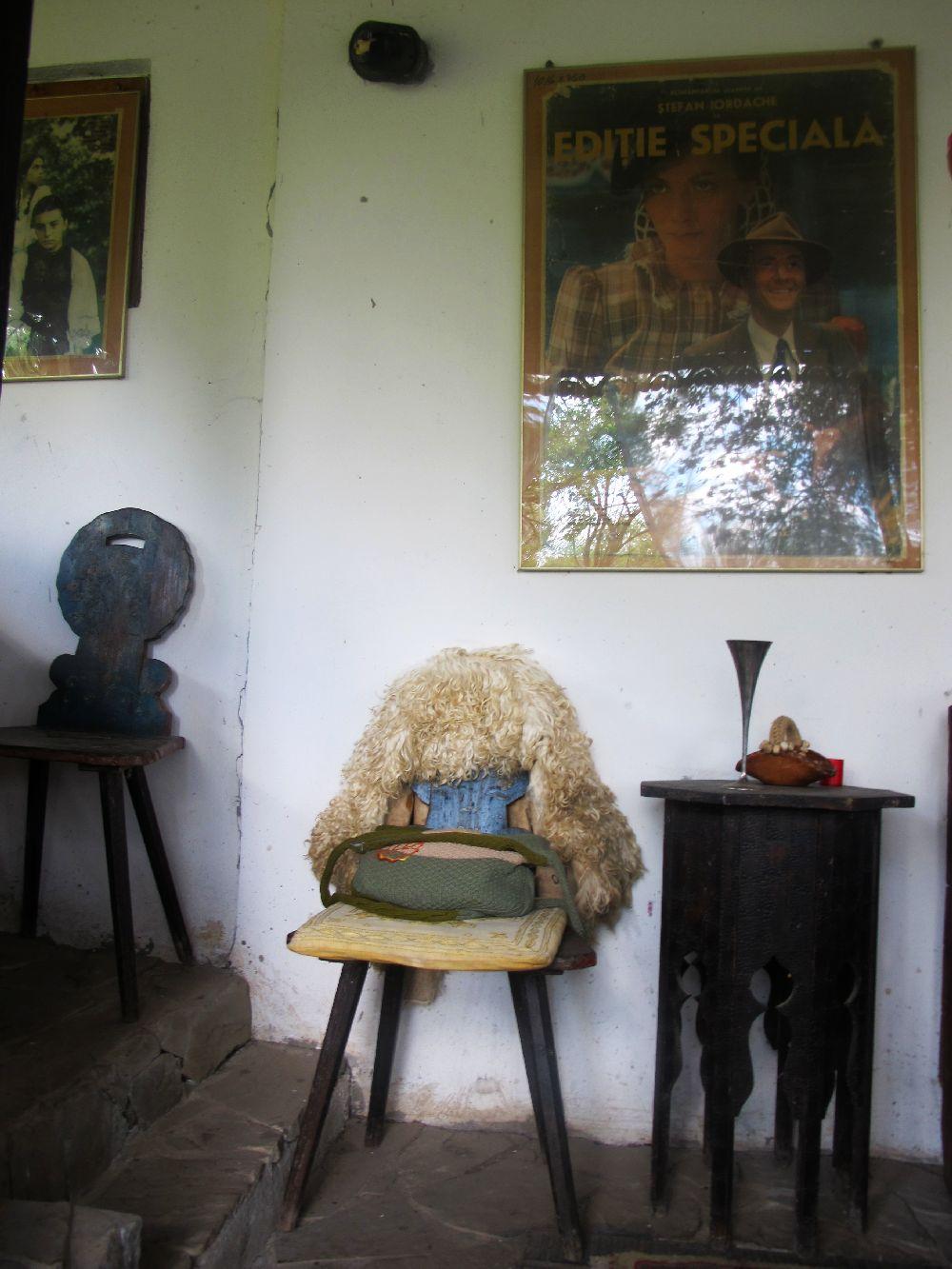 adelaparvu.com despre casa Ioanei Craciunescu, casa taraneasca romaneasca (91)