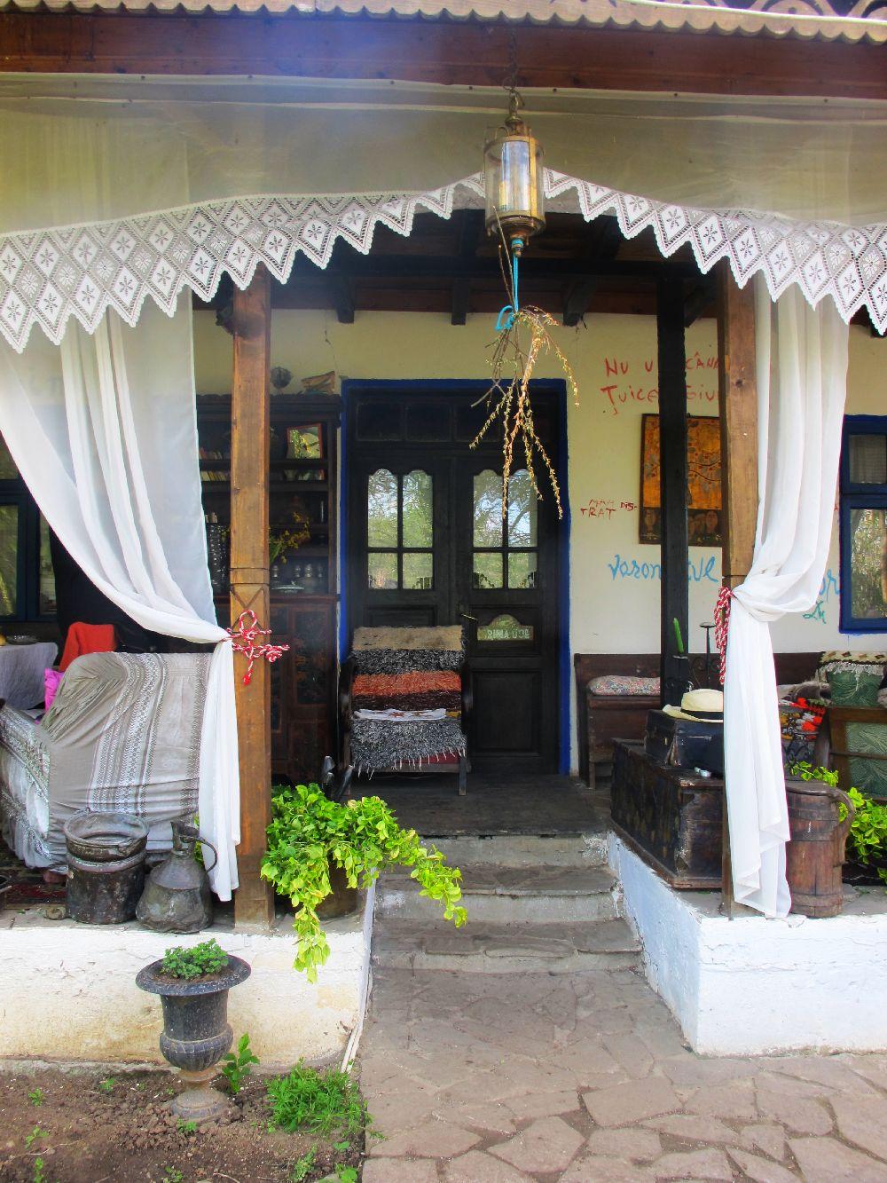 adelaparvu.com despre casa Ioanei Craciunescu, casa taraneasca romaneasca (92)